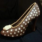 choc shoe